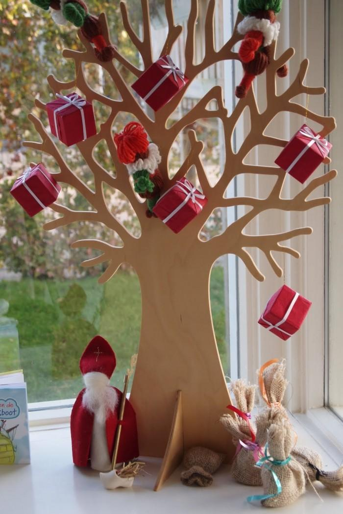 Sinterklaasboom