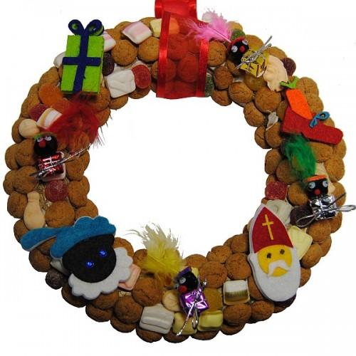 Sinterklaaskrans